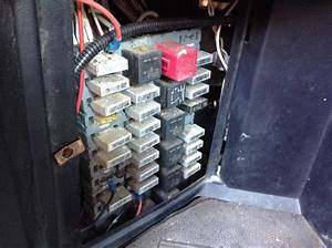 1997 Peterbilt 330 Fuse Box For Sale