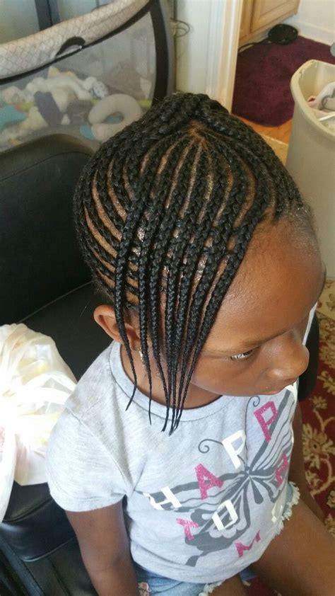 Kid Cornrow Hairstyles by Unique Hair Braiding Hair Care Hair