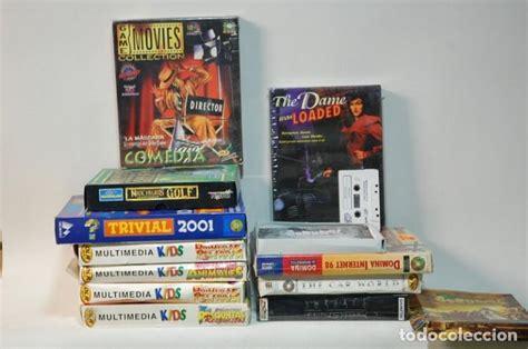 Tenemos juegos populares como games such as el clash royale, subway surfers, gardenscapes, 8 ball pool and others. Lote de juegos de pc retro - Vendido en Subasta - 212030286