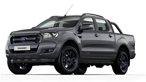 ford ranger ford launches bold new ranger fx4 forcegt com