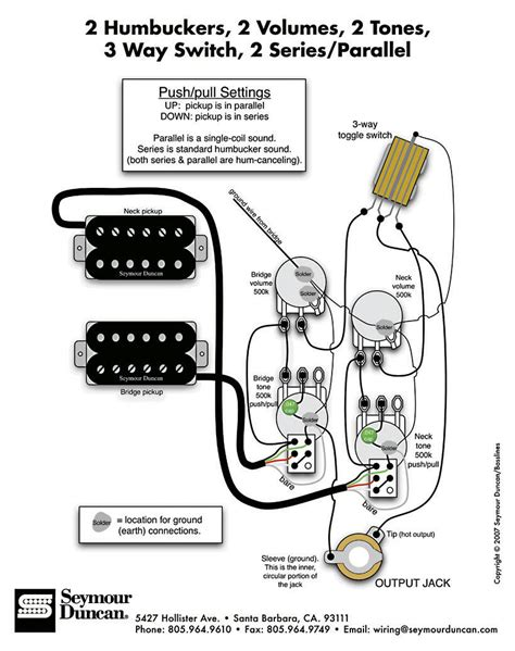 difference  sound  coil split series parallel wiring harmony central