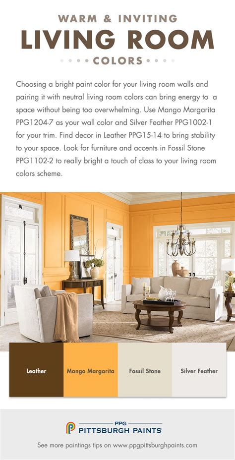 how to choose the best living room colors bright paint