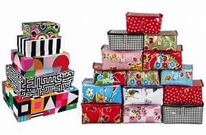 Boite A Bijoux Ikea : s lection d co bo tes de rangement color es ~ Teatrodelosmanantiales.com Idées de Décoration