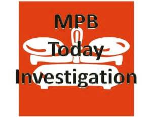 mpb today investigation - Rich OBrien Blog