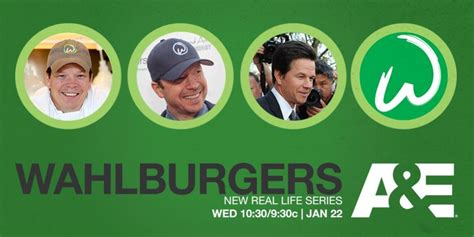 burger restaurant wahlburgers