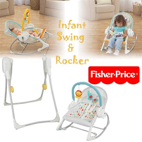 fisher price 3 in 1 swing fisher price 3 in 1 swing n rocker infant seat nature