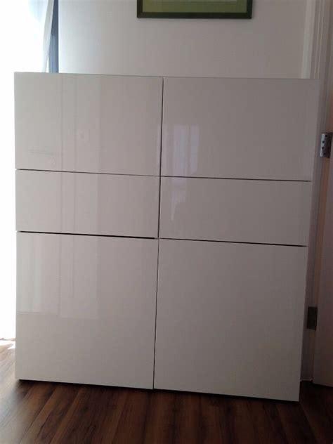 Ikea Besta Cupboard by Cabinet 2 Drawers 4 Doors Ikea Besta Storage Combinaison