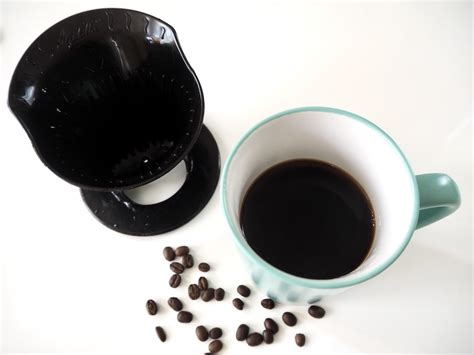 We continually work to enhance our webstore experience, however we are not responsible for the accessibility of functionality provided by 3rd party vendors. Easy Melitta Pour Over Instructions - Coffee Affection