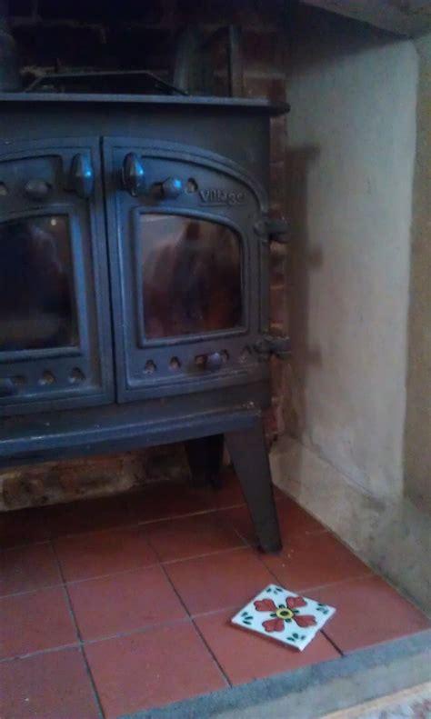 remove  rendering  tile  fireplace tiling