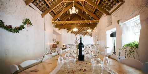 real weddings   barn