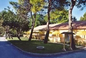 camping green garden campingplatze sirolo marche ancona With katzennetz balkon mit green garden sirolo