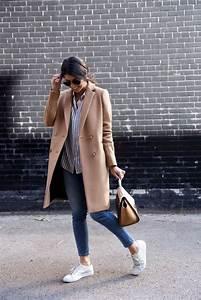 Style Chic Femme : le style casual chic 31 tenues confortables pour femmes styl es ~ Melissatoandfro.com Idées de Décoration