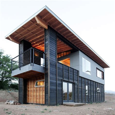 Shipping Container Homes by Thinking Outside The Box Shipping Container Homes