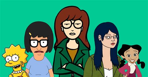 The 26 Best Female Tv Cartoon Characters