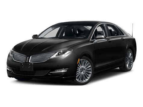 lincoln mkz prices nadaguides
