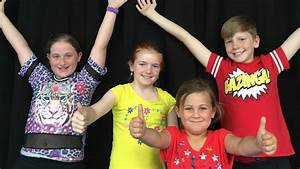 Veresdale students wore their loudest shirts for Hear and ...