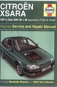 Manual De Taller Citro U00ebn Xsara 1997