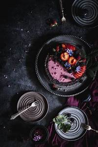 Creative food photography composition techniques - Use Your Noodles