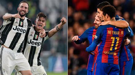 Atletico Madrid-Juventus - UEFA Champions League 2018/2019 Live