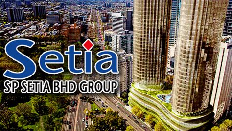 sp setia  build rm billion twin towers  melbourne  malaysia today