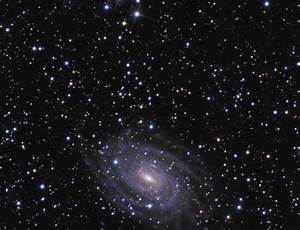 Different Galaxies in the Universe - Pics about space