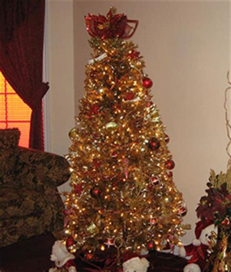 can you still buy xmas tensil toasted chagne gold tinsel artificial tree treetopia