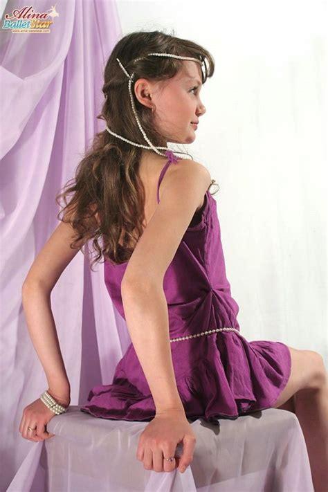 Alina Balletstar Pearls Art Models Blog