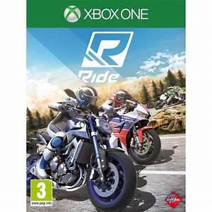 Ride 3 Xbox One : ride jeu xbox one avis test soldes cdiscount ~ Jslefanu.com Haus und Dekorationen
