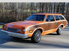 Best of the Worst 1977 Ford Pinto Country Squire