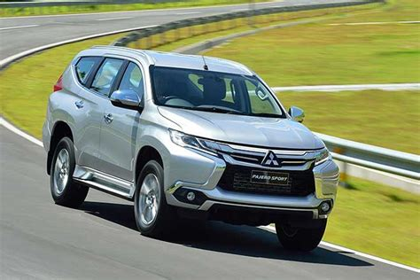 how cars engines work 2001 mitsubishi challenger electronic throttle control 2016 mitsubishi challenger unveiled