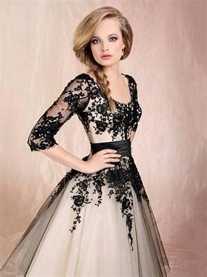foto de Marzy mi się taka sukienka na bal gimnazjalny ♥ Jakby ktoś