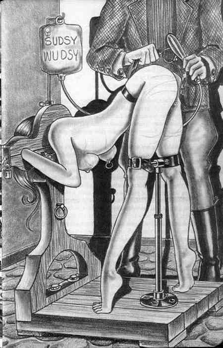 Bdsm Fellows Art Tumblr