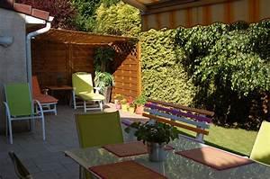 Amenagement petite terrasse exterieure digpres for Superb amenagement petite terrasse exterieure 5 amenagement de jardin et terrasse moderne en 42 photos