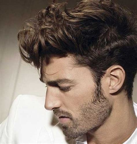 Hairstyles For Boys With Curly Hair by 10 New Boys Hair Cuts Mens Hairstyles 2018