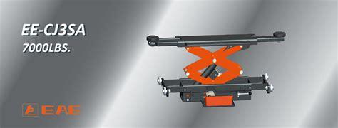 EAE vehicle lift   Professional vehicle lifts manufacturer   Auto Lift,Car Lift,Vehicle Lift ...