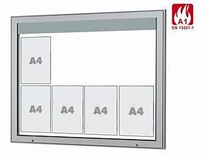 Uhr Für Aussenbereich : schaukasten glas abschlie bar und mehr bei kaufen ~ Orissabook.com Haus und Dekorationen