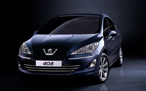 Peugeot 408 2012 Wallpaper