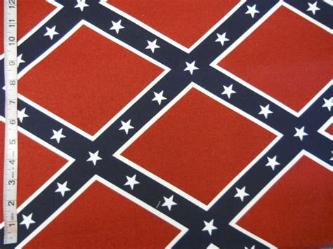 rebel flag fabric images