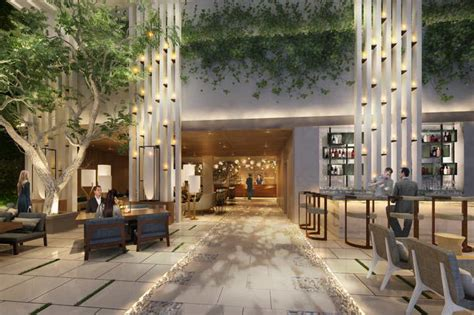 upcoming dream hollywood hotel