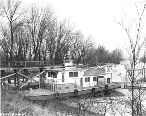 Boat Rentals Near Quad Cities by A Brief History Of The River Explorer Houseboat Magazine