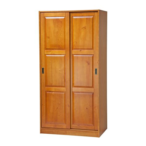 palaceimports two sliding door armoire reviews wayfair