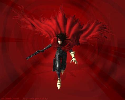 Final Fantasy VII: Dirge of Cerberus Wallpaper: FF ...