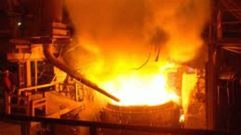 arcelormittal  reopen blast furnace  french site