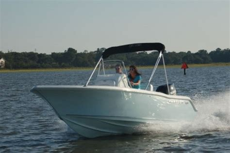 Key West Boats Ridgeville South Carolina by 2013 Key West 203 Fs Center Console Boat Review