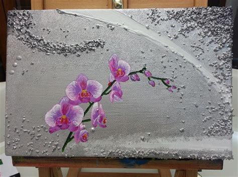 Cornici Per Più Foto Come Creare Un Quadro Materico 226 162 Disegno Pittura