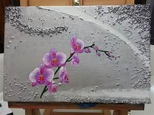 Come creare un quadro materico • Disegno & Pittura
