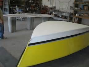 Hyde Drift Boat G4 Bottom by Details Hyde Drift Boats