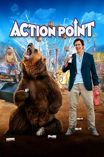 Action Point Dvd Movies Dubbed Hindi 2025