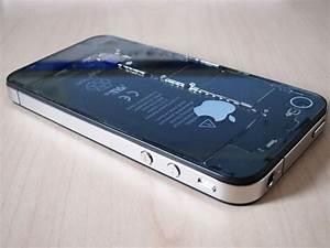 Case transparente para el iPhone 4 | Applediario