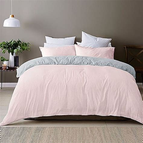 pink and grey comforter set floral bedding king size
